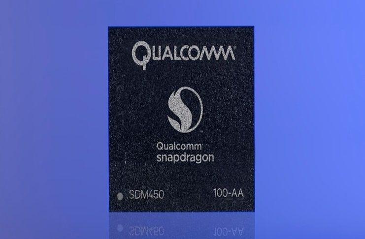 Qualcomm, yeni orta seviye işlemcisi Snapdragon 450'yi duyurdu - https://teknoformat.com/qualcomm-yeni-orta-seviye-islemcisi-snapdragon-450yi-duyurdu-19897
