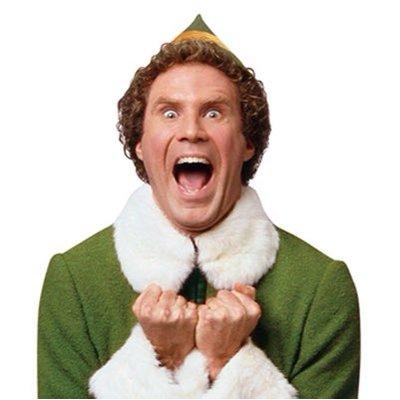 Buddy The Elf Face Google Search Buddy The Elf The Elf Elf Face