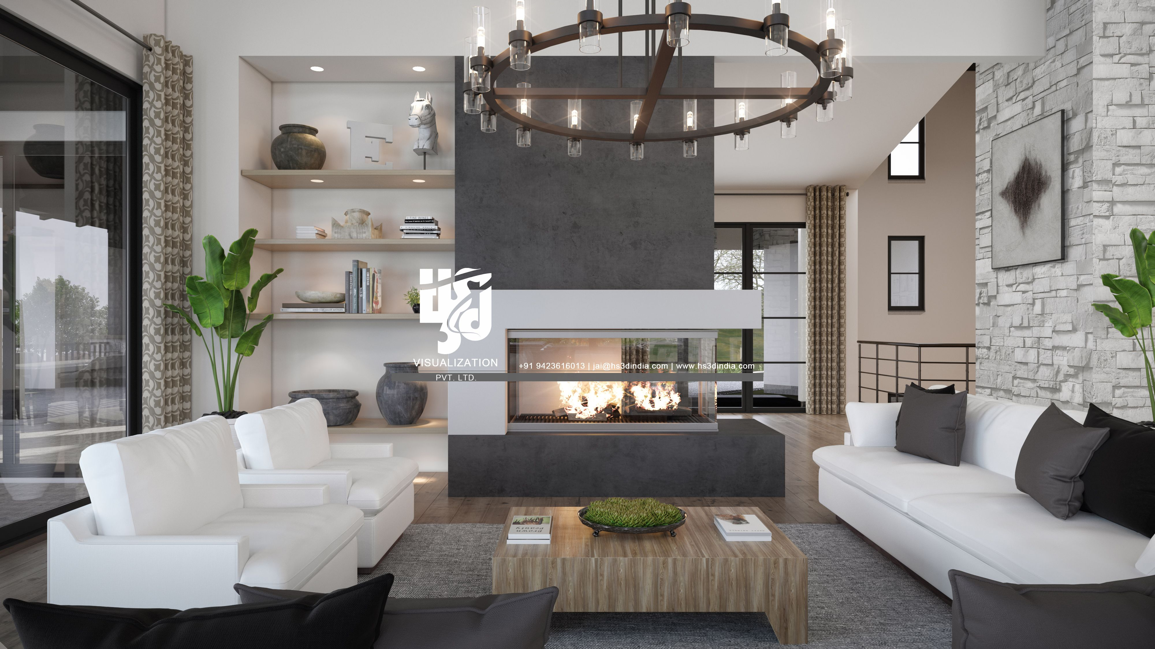 Most Popular Residential Interior Design Styles Explained