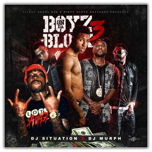 Boyz On Da Block 3