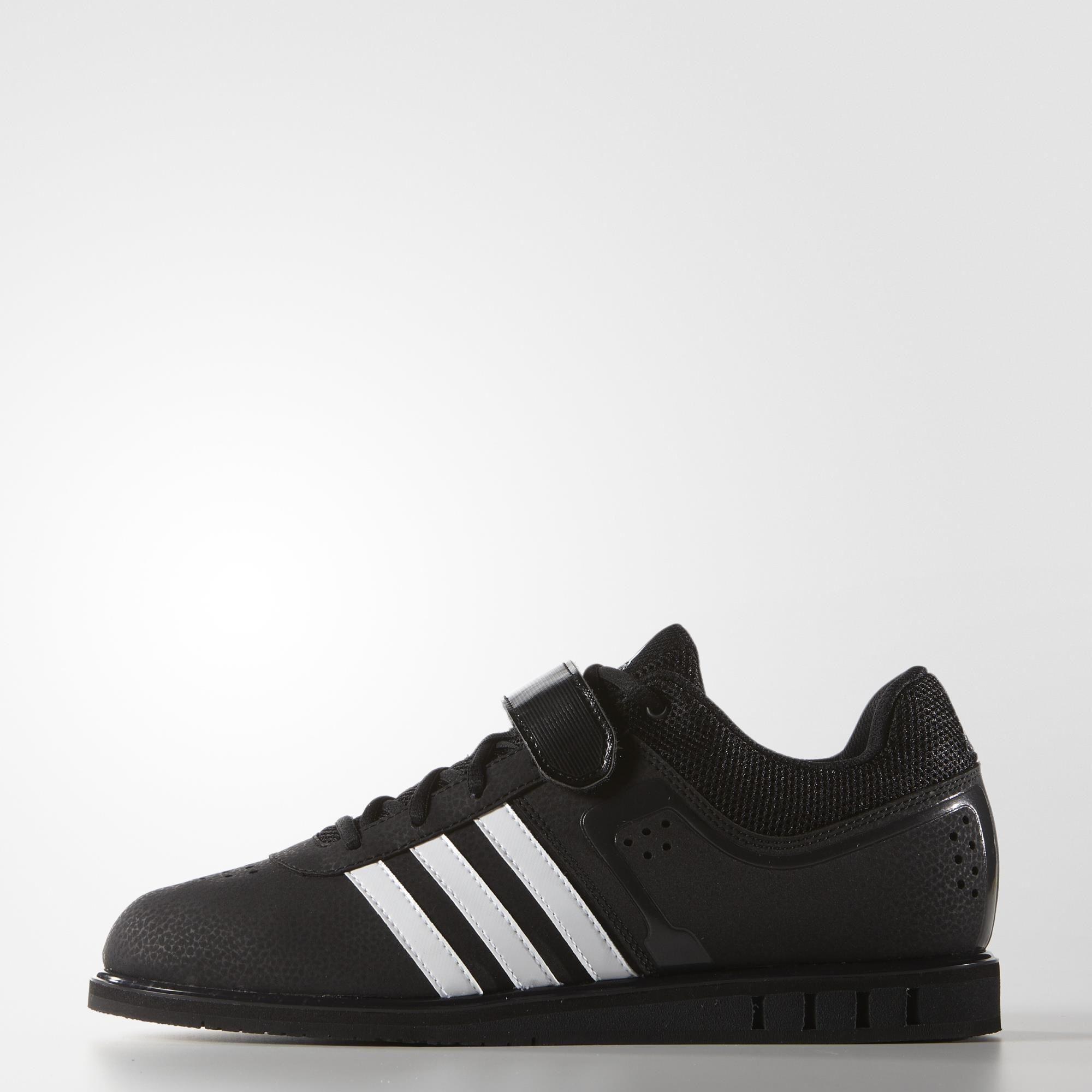adidas Powerlift 2.0 Shoes - Black | adidas US