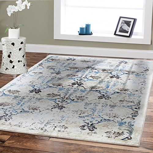 Premium Soft 8x11 Luxury Modern Rugs For Dining Rooms Cream Rugs