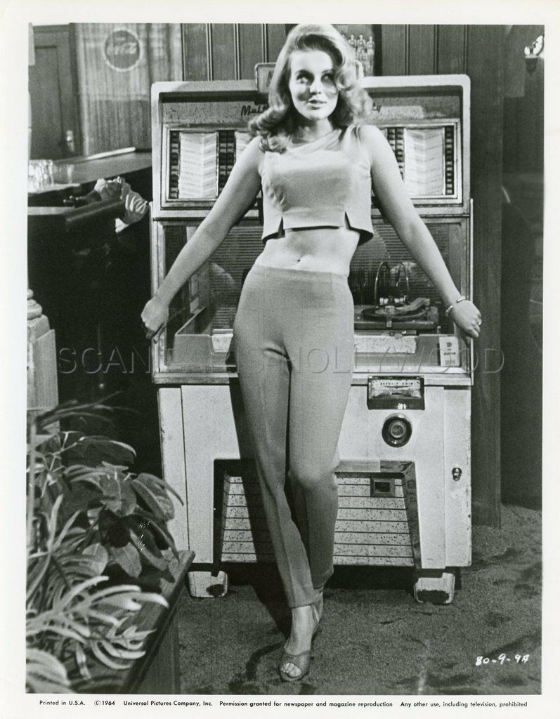 Pin on AnnMargret in yellow