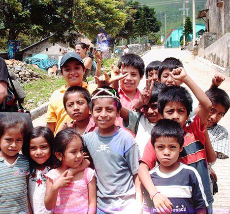Zapoteco Santiago Xanica People Of The World Ii
