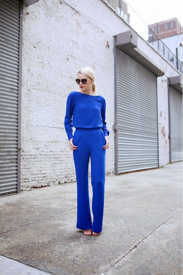 5 Standout DVF Pieces to Elevate Your Look for Fall via @WhoWhatWear