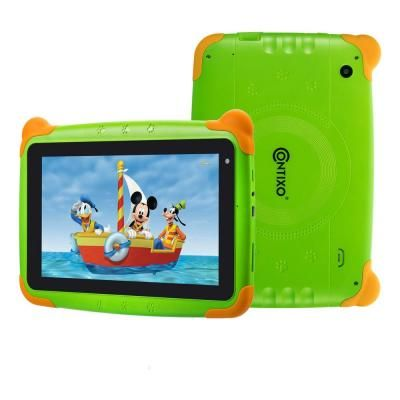Kids Tablet K4 7 in. Display Android 6.0 Bluetooth WiFi