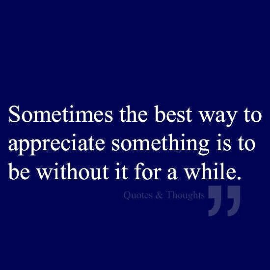 Appreciate....