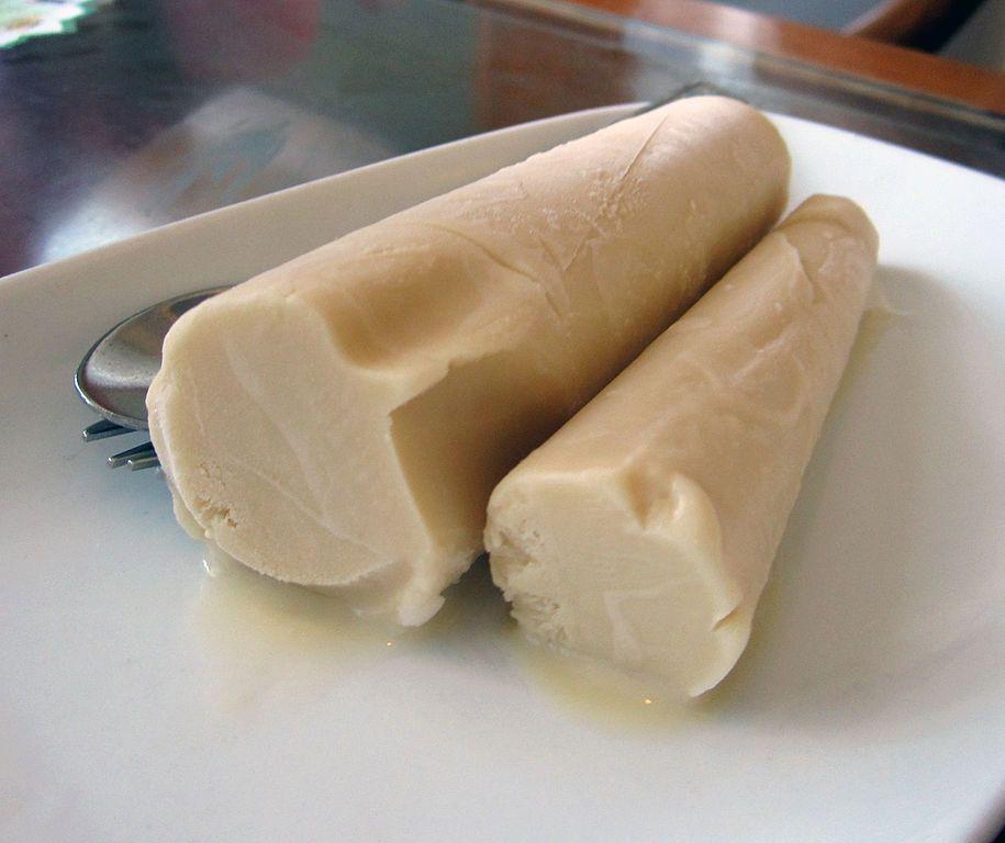 Image result for kulfi in moms refrigerator