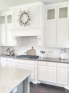 Best Crisp White Cabinet Paint Color This Is The