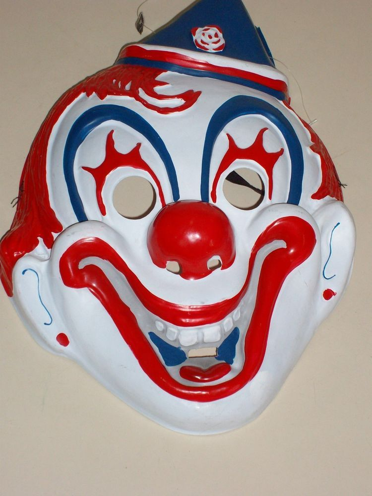 Halloween Clown Mask Michael Myers.Details About Young Michael Myers Clown Mask Jamie Lloyd