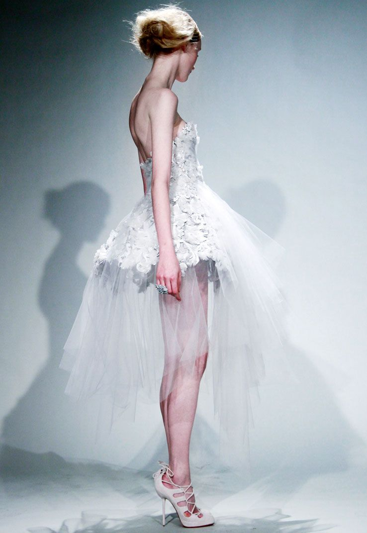 whimsical mimsical | Editorial | Pinterest | Marchesa, Clothes and ...
