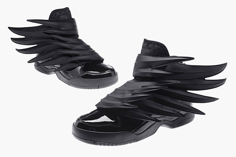 Shoes 上的釘圖