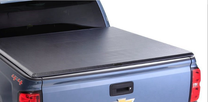 Super Drive Roll & Lock Soft Truck Bed Cover For 20152017