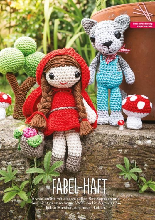 Best of Simply Häkeln Amigurumi Vol. 2 | Amigurumi | Pinterest ...