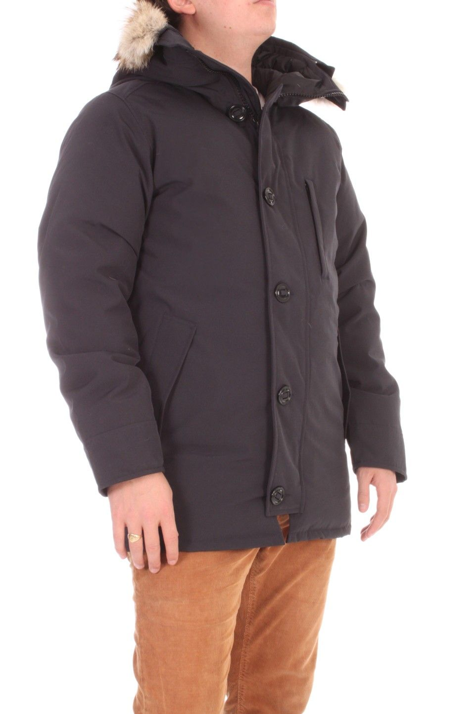 Canada Goose The Chateau Jacket 3426MR61 - MAN Bloom Fashion
