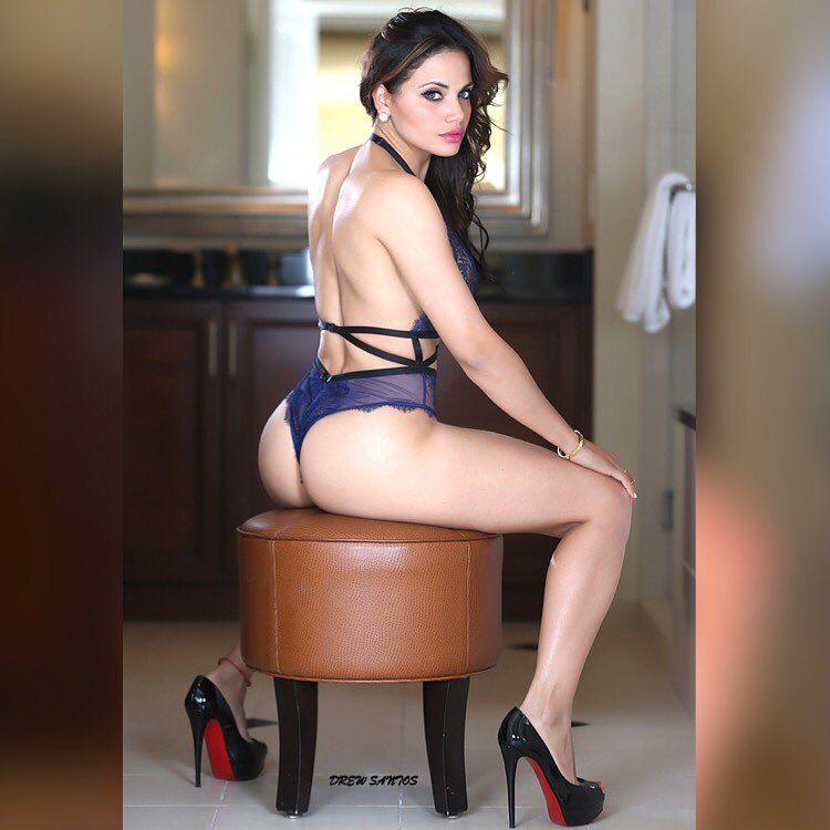 Samantha Sepulveda Naked