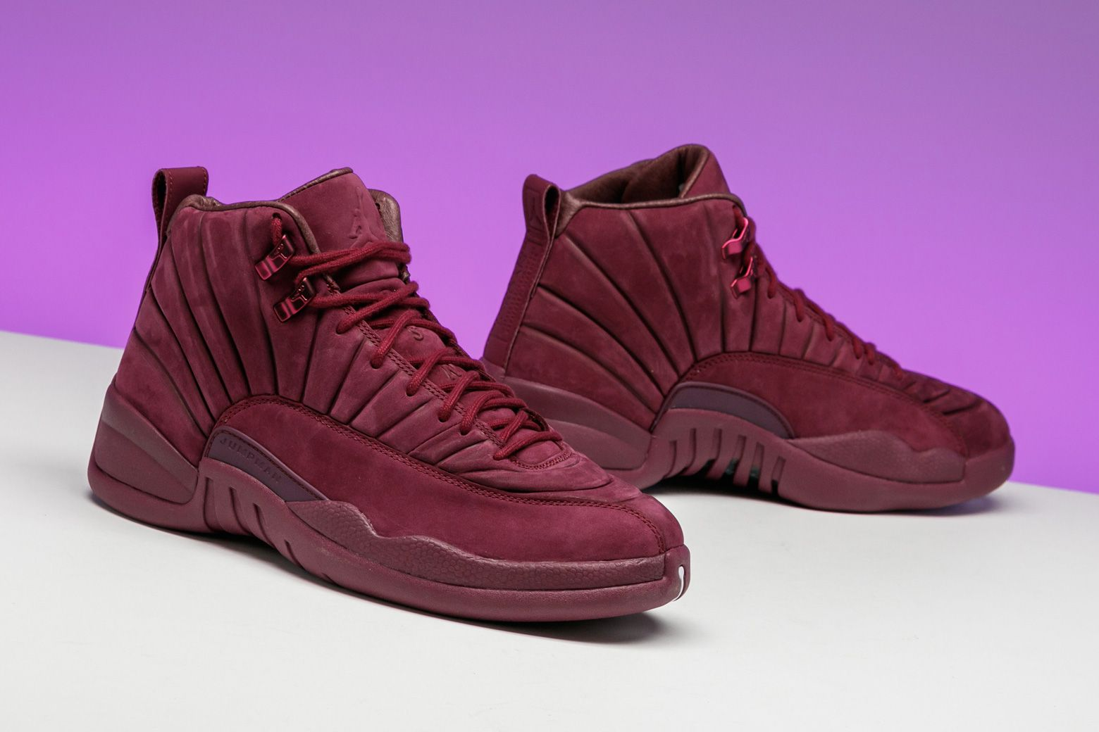 new concept 3507a bcbb9 PSNY gifted Friends   Family versions of the Air Jordan 12 Retro. Dare we  say that