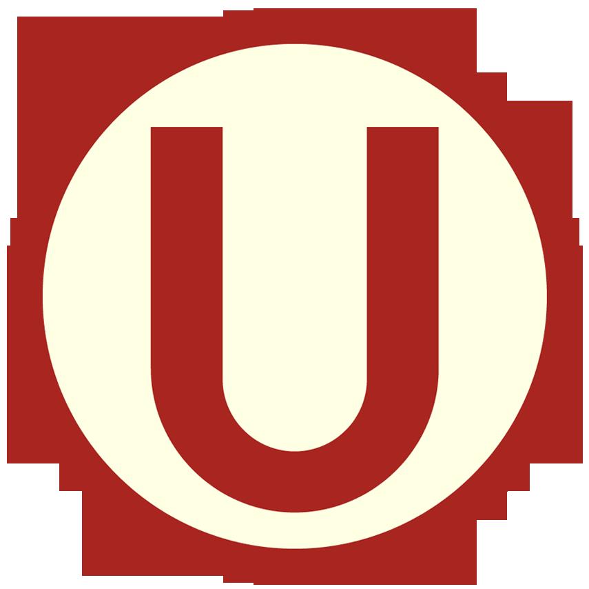 Logo oficial del Club Universitario de Deportes | Logo Oficial del ...