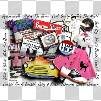 Pin By Susan Camazine On Fabulous 50 S Sock Hop Sock Hop Party Pop Culture
