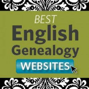 Best English Genealogy Websites   ShopFamilyTree