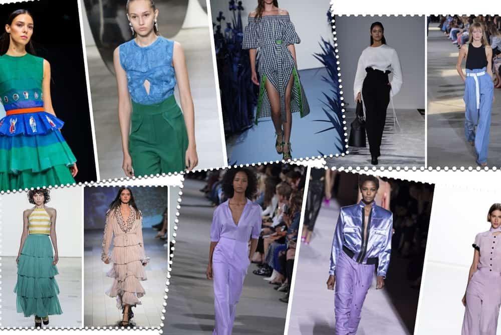 Mode+trends+lente+zomer+2018   Style tips - Lente zomer ...