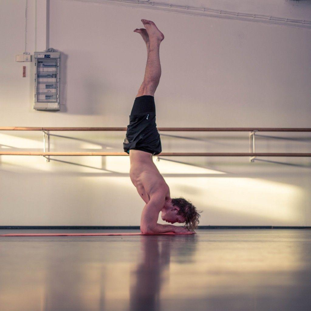 Liikkuvuutta, voimaa ja onnellisuutta kehonpainoharjoittelulla