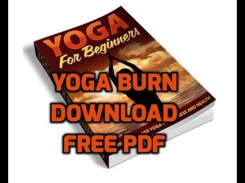 Pin on yoga burn reviews