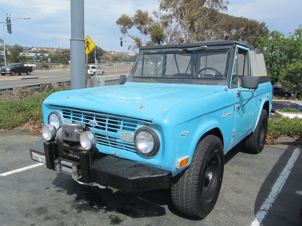 vintage ford bronco coverthutto http www coverthutto com