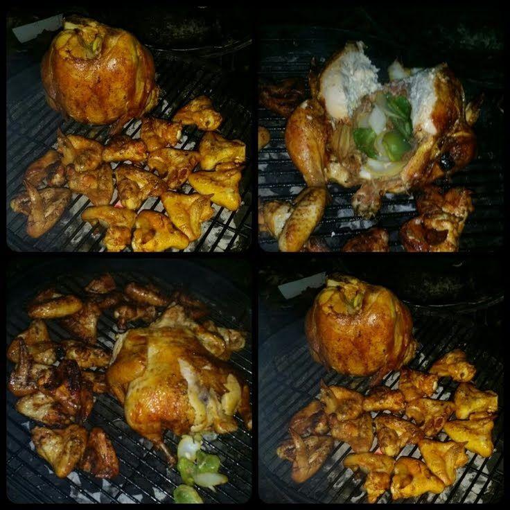 """Tipsy Bird! """"""""  @allthecooks #recipe #chicken #dinner #beer"""