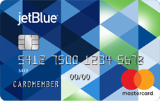 JetBlue Card Airline Points Credit Card Travel Rewards