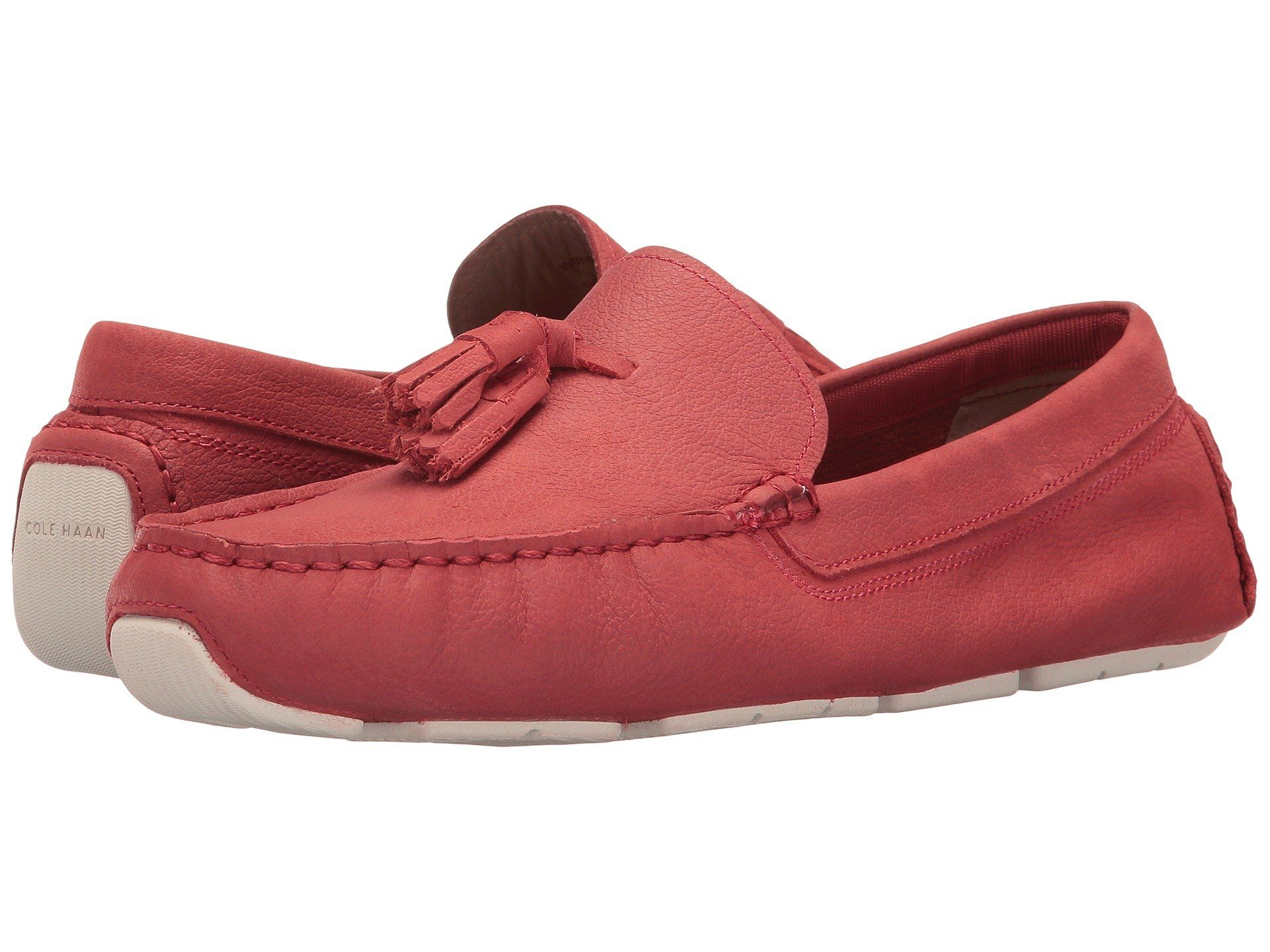 The Most Popular Cole Haan Rodeo Tassel Driver For Women Online