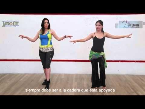 Danza arabe pasos basicos.mpg - YouTube