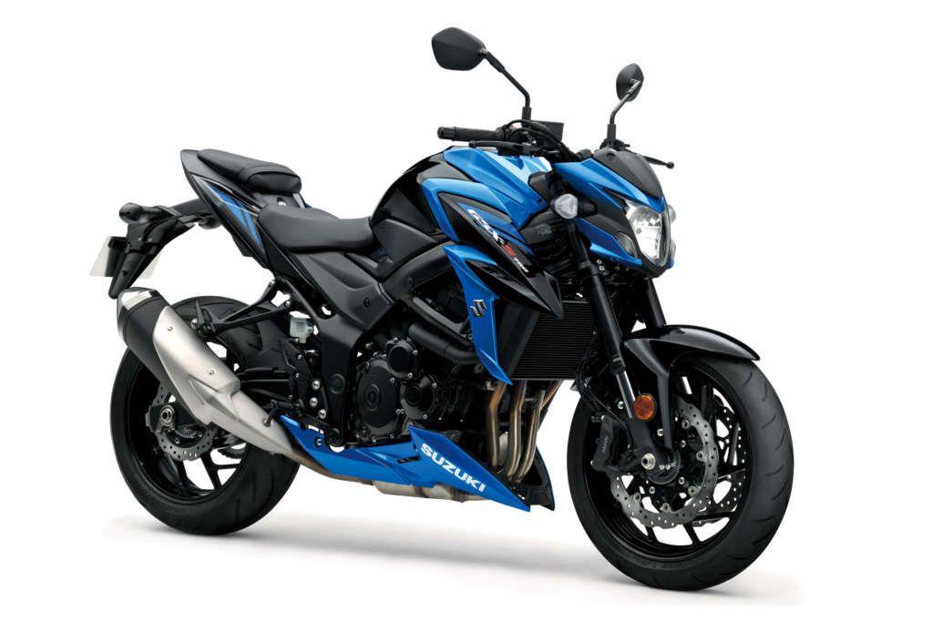 2020 Suzuki Gsx S750z Abs Guide In 2020 Suzuki Gsx Gsx Yamaha