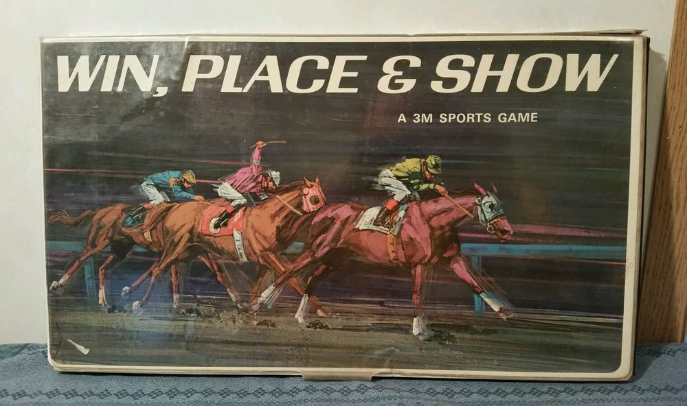 horse race card game online