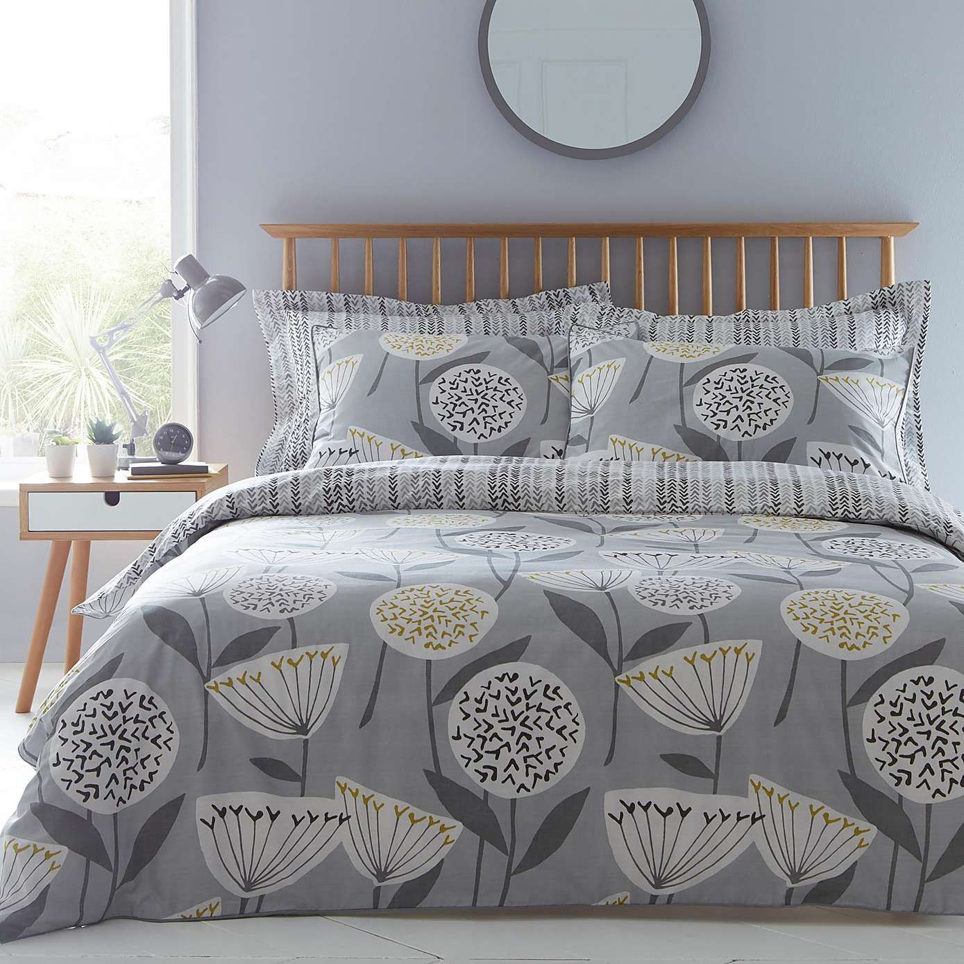 main rails matalan detail product cover duvet sequin grey ixlib