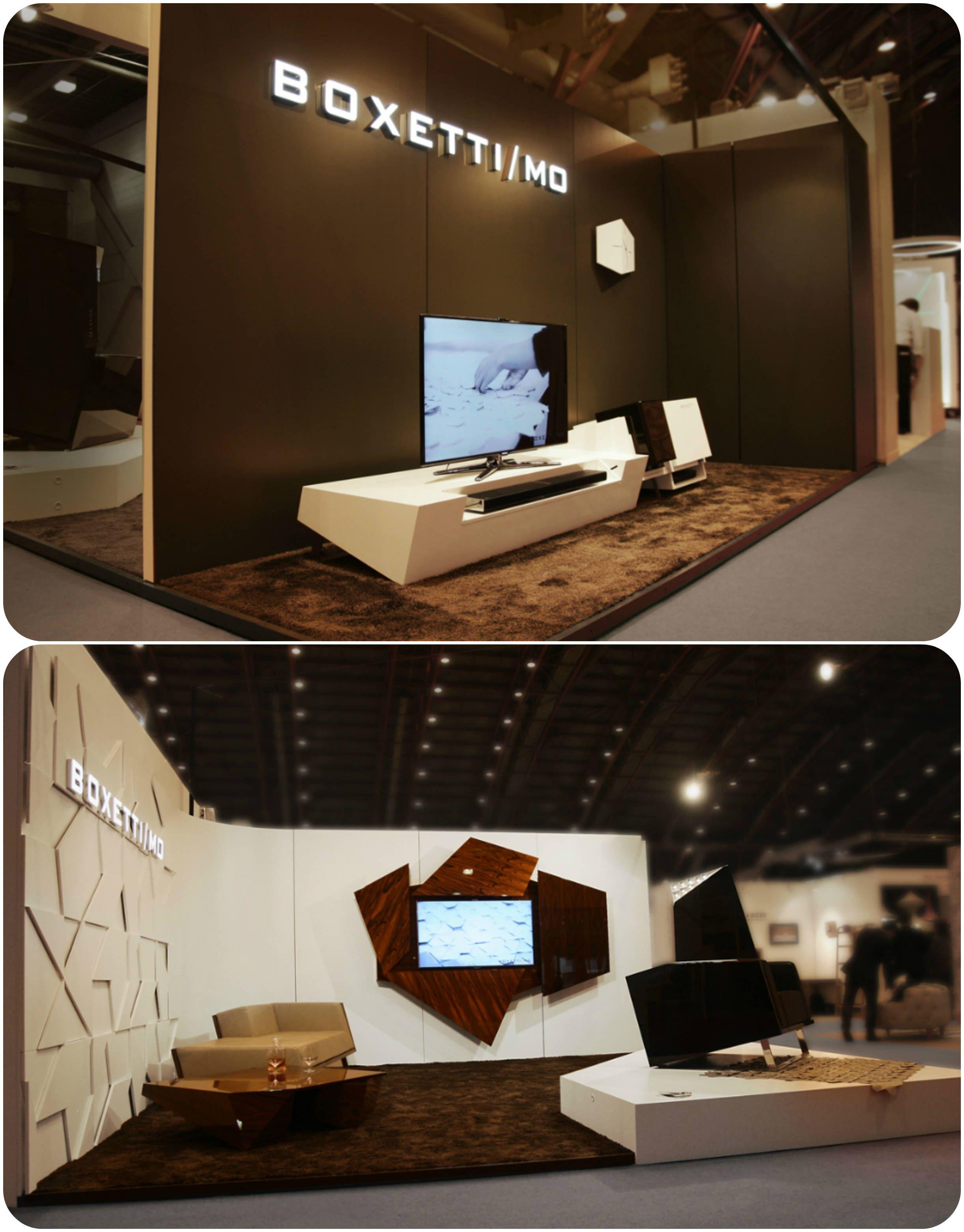Furniture Design Exhibition London 100% design london 2014 exhibition. #boxetti #furniture #art