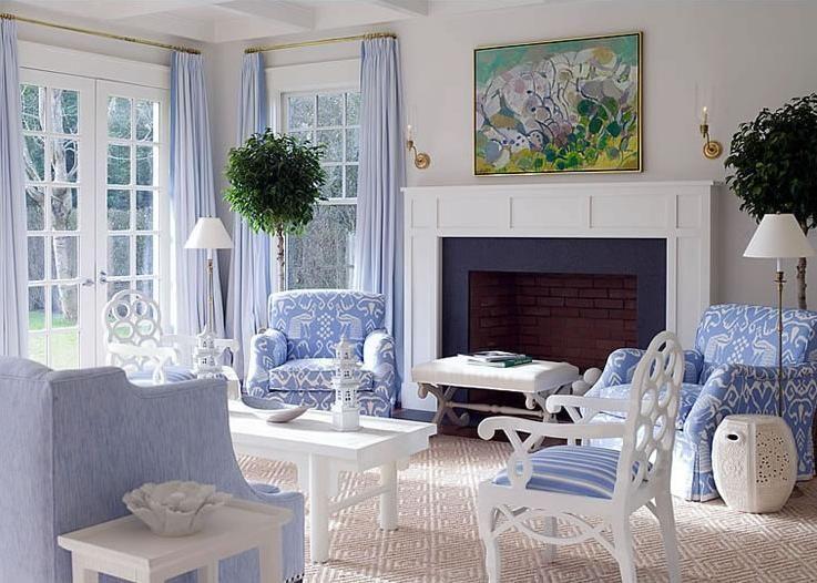 Inspiration For Our Living Room Design Darling Conceptiondelachambre Darling Design Blue Living Room Living Room Designs Interior Design