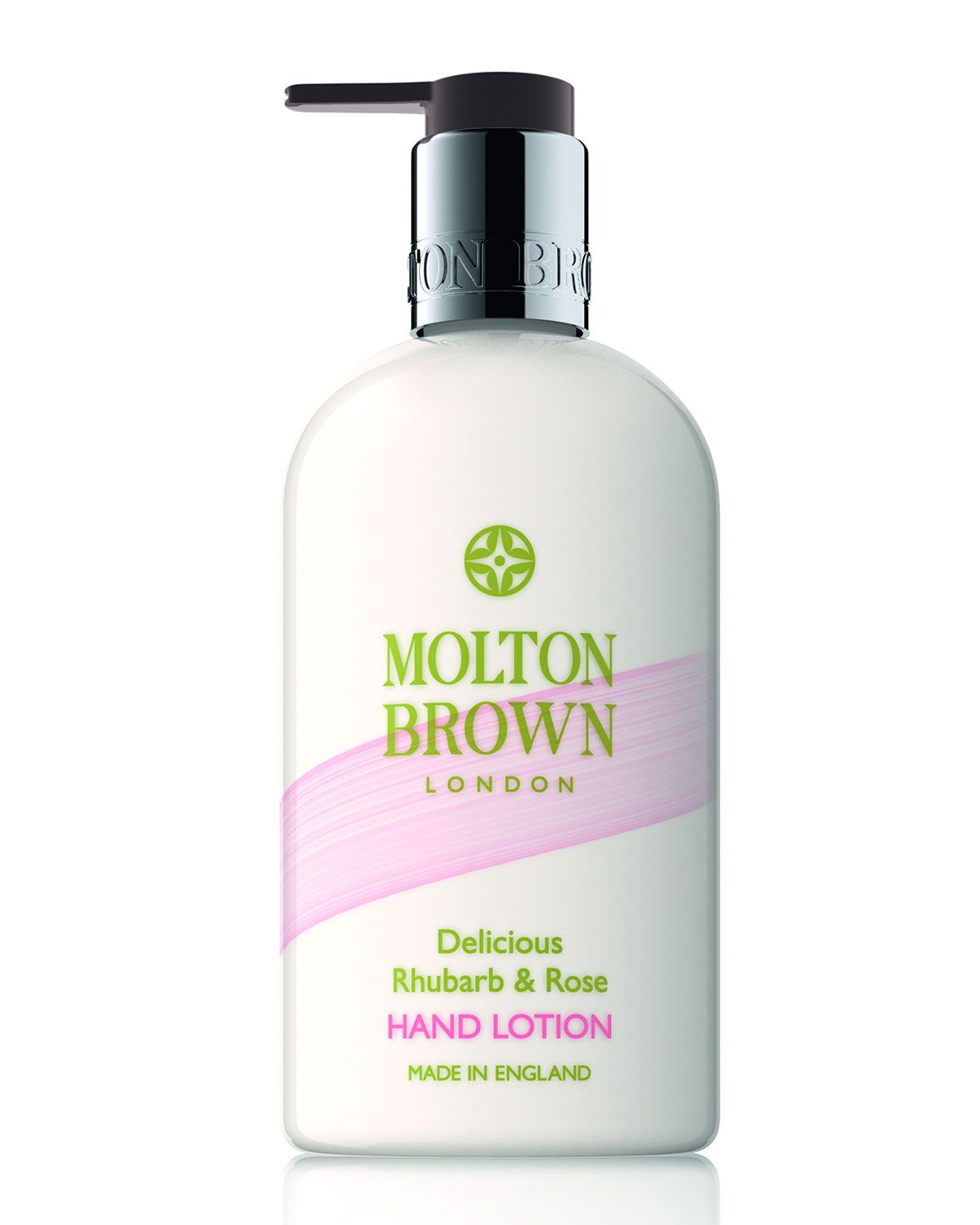 Delicious Rhubarb & Rose Hand Lotion 10 oz / 300 mL | Products