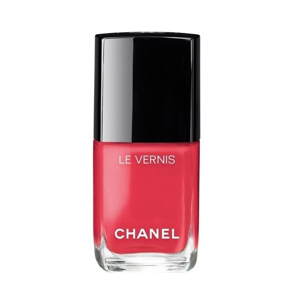 LE VERNIS LONGWEAR NAIL COLOUR ❤ liked on Polyvore featuring beauty products, nail care and nail polish