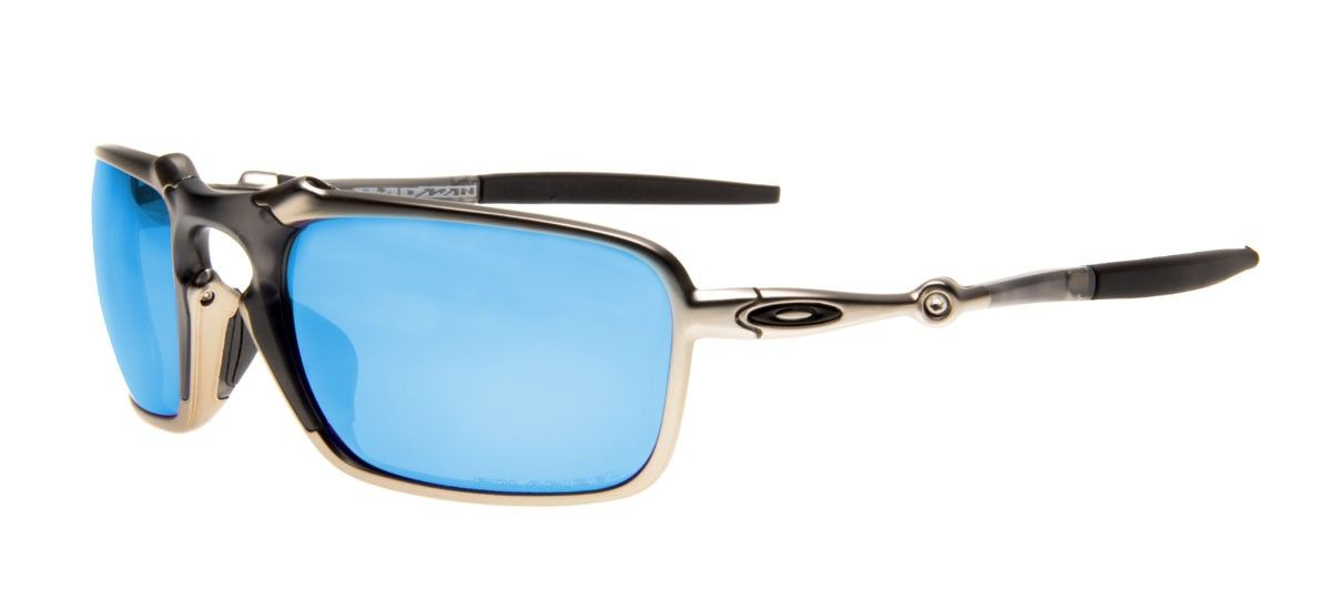 a313c6b72 Oakley Bad Man Esportivo - Lente Espelhada Azul | Accessories ...
