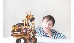 Dwengo Roboticakamp | Idee Kids