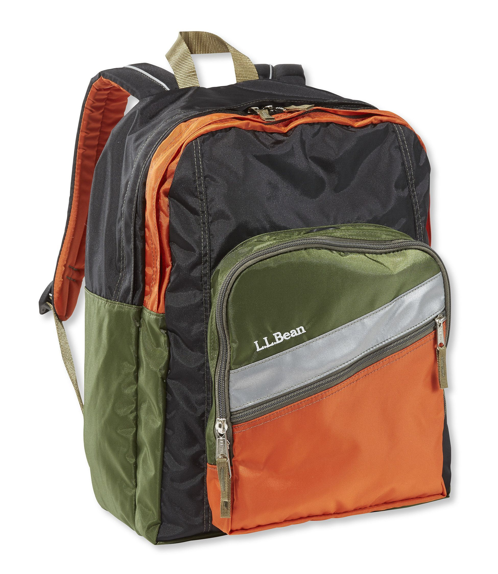 Pinterest Deluxe l L bean Backpack Products fOXOFqw