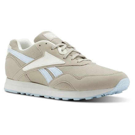 Rapide in 2019 | Products | Shoes, Reebok, White reebok