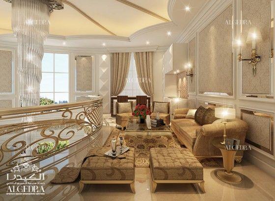 Luxury Villas Design - Interior Design Consultants in Dubai ...