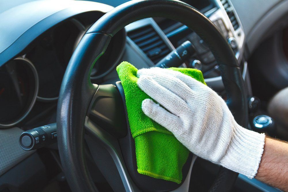 15 Cleaning Secrets Only Car Detailers Know Cleaning