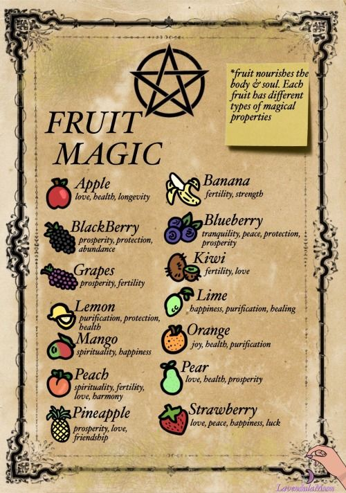 Crohnie Witch - For you cute little kitchen witches � WITCHY...