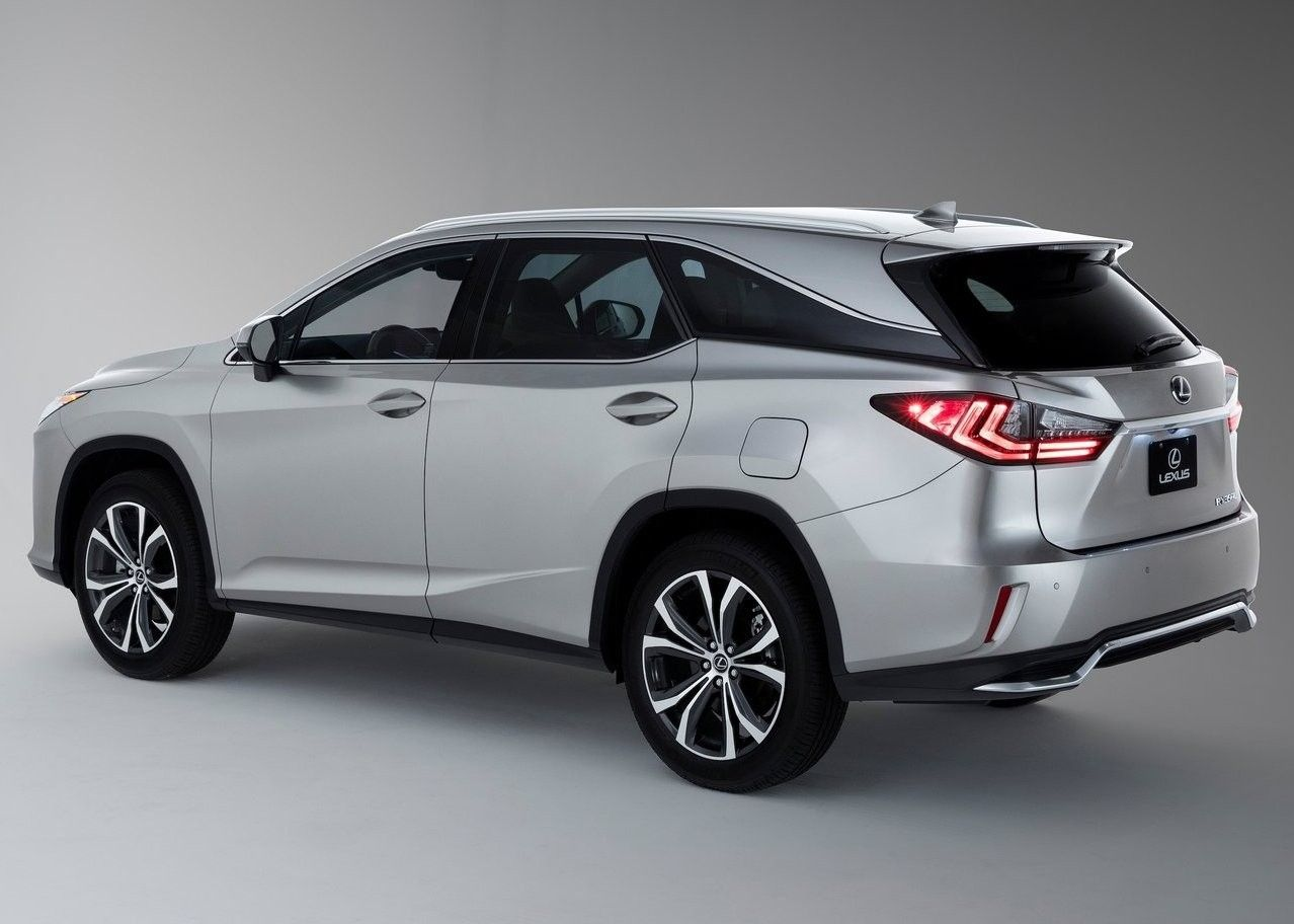 2019 Lexus Rx Dimensions Review Specs And Release Date Redesign Price And Review Concept Redesign And Review Release Date Price And R Lexus Car Redesign
