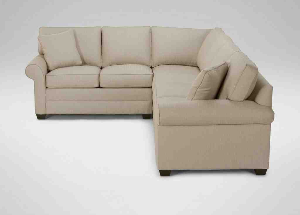 Ethan Allen Sectional Sofas : ethan allen sectional couch - Sectionals, Sofas & Couches