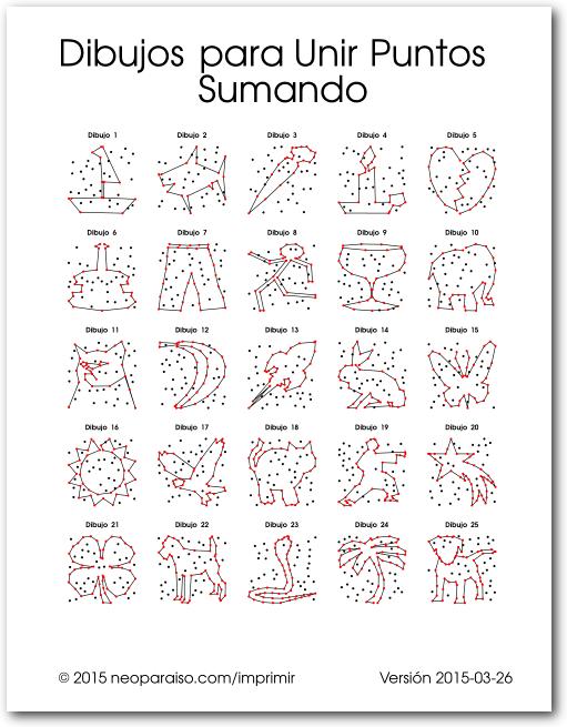 Dibujos Uniendo Puntos Para Adultos Dibujos Para Unir Puntos Sumando Juegos Para Practicar Sumas Fichas Para Unir Puntos Resol Puntos Fichas Imprimir Sobres