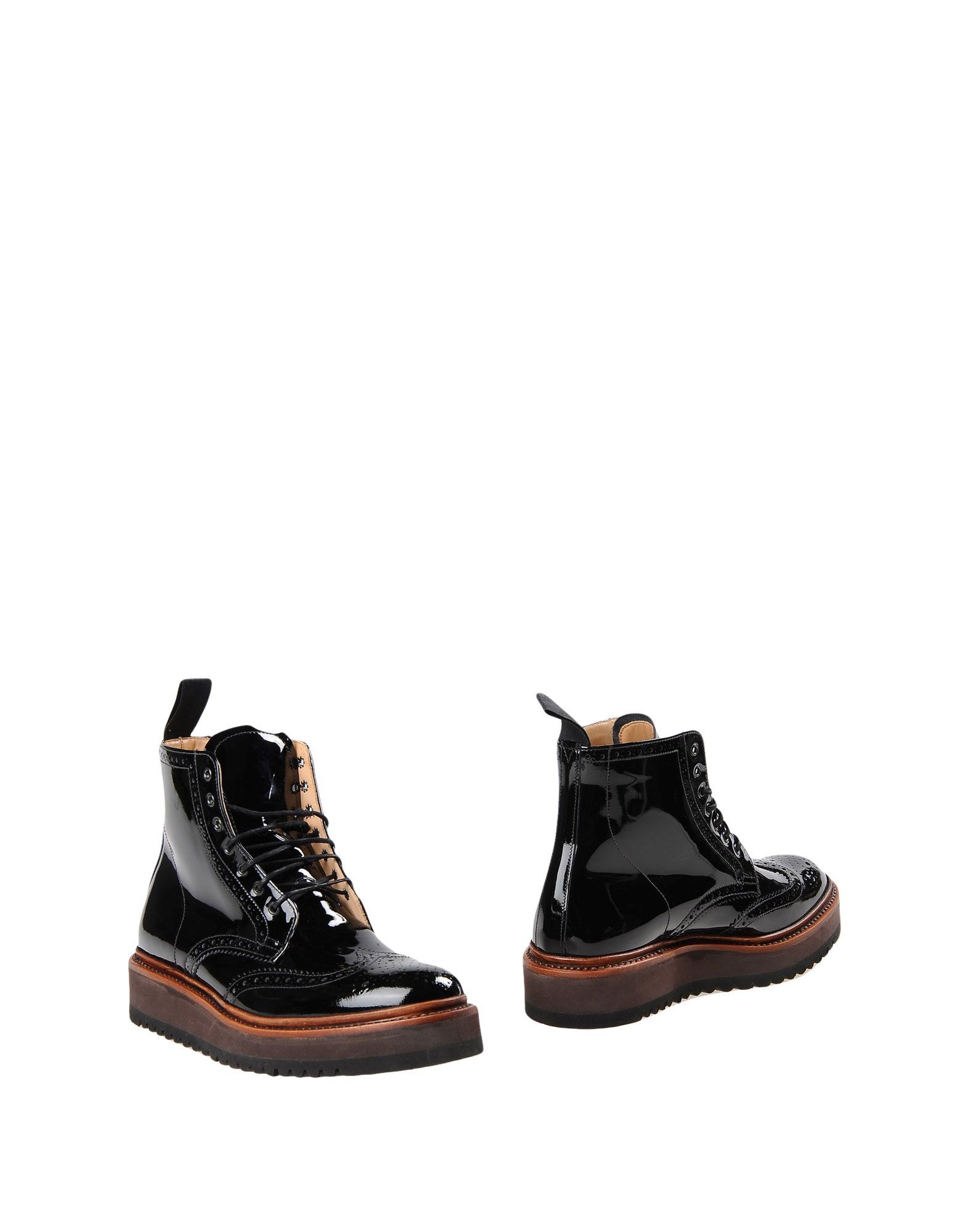 FOOTWEAR - Ankle boots Grenson 1gTa5jD